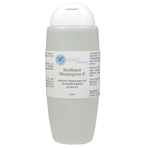 BrillantShampoo F